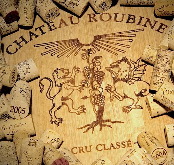L'histoire du château Roubine 2